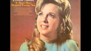 Watch Connie Smith Theres Something Lonely In This House video