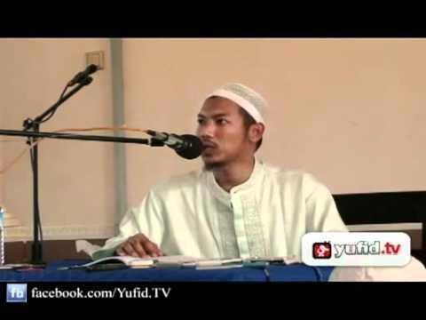 Pengajian Meluruskan Sejarah Wahabi (Bagian 10) - Kisah Kematian Cucu Syaikh Muhammad Abdul Wahab