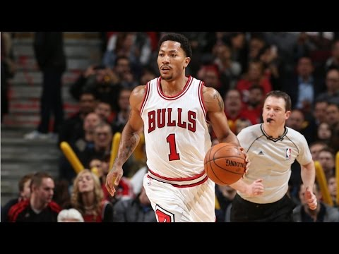 NBA 2014-15 Top 10 Assists: The Starters