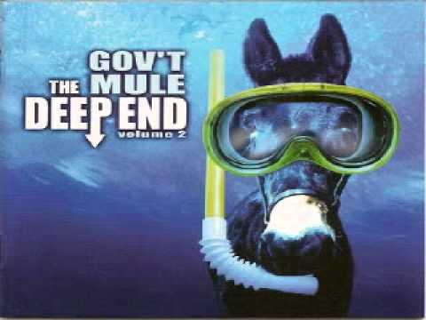 Gov't Mule - Catfish Blues - The Deep End Vol.2