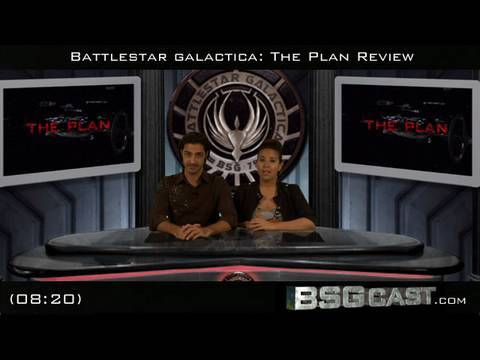 BSGcast: The Plan Review