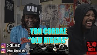 """Download Lagu YBN Cordae """"Old N*ggas"""" (J. Cole """"1985"""" Response) (WSHH Exclusive - Official Music Video) - REACTION Gratis STAFABAND"""