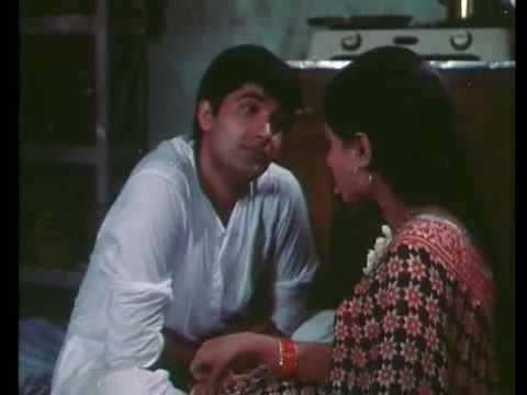 Tum Mujhe Kaisi Lagti Ho - Jaya Bhaduri & Anil Dhawan - Piya...