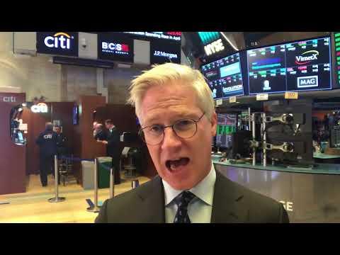 Wall Street: Was die Bullen bei Laune hält!