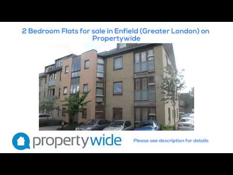 2 Bedroom Flats for sale in Enfield (Greater London) on Propertywide