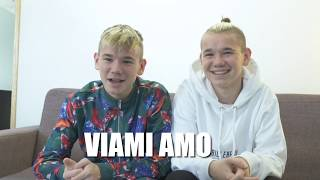 Marcus & Martinus - Bloopers and mistakes