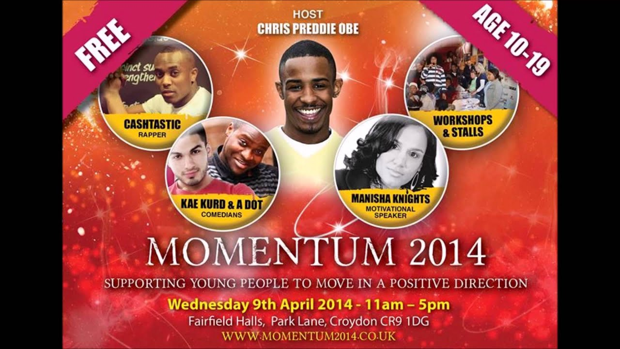 Youth Conference Background Momentum 2014 Youth Conference