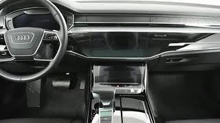 Used 2019 Audi A8 Atlanta Alpharetta, GA #A15313A