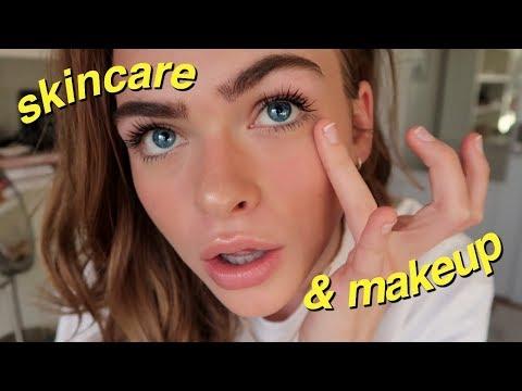 My Skincare & Makeup Secrets // Tips & Tricks   Summer Mckeen