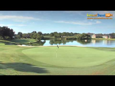 Eaglebroke in Lakeland, Central Florida - Unravel Travel TV