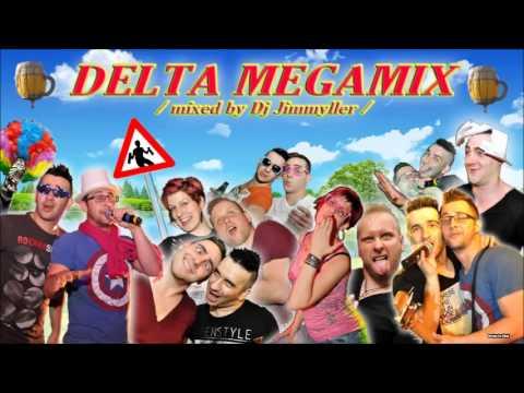 Delta Megamix