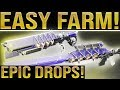 Destiny 2. EASY FARM & LUCKY DROPS! Easiest Week To Farm Escalation Protocol. (Sniper, Shotgun etc.) thumbnail