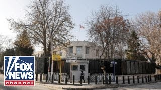 US embassy in Turkey closed over security threat