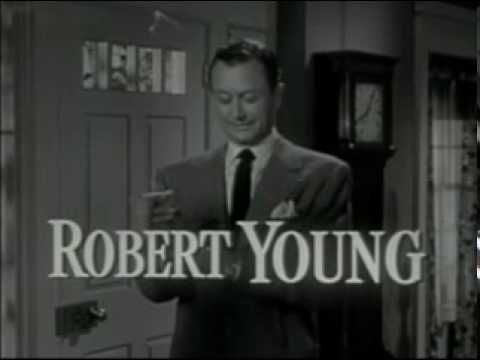 Here is the original opening for the Father Knows Best TV series during its first season (1954-1955). It's sponsor was Kent Cigarettes. For more information ...