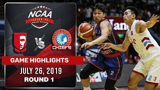 EAC vs. AU - July 26, 2019 | Game Highlights | NCAA 95 MB