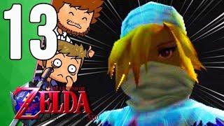 LE DERNIER DES GIRONDINS ⚔️ | Zelda Ocarina Of Time Ep.13