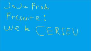 We be Cerieu - Speats feat Paranoyak (prod Speats)