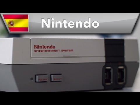 Nintendo Classic Mini: Nintendo Entertainment System - Unboxing