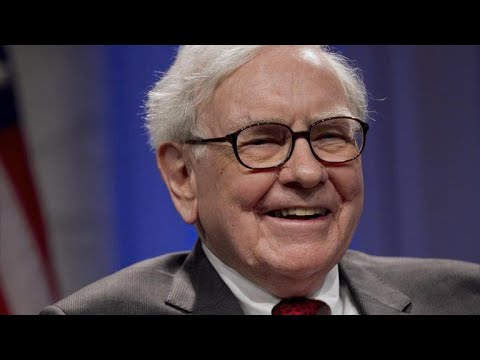 Sunday Profile: Warren Buffett