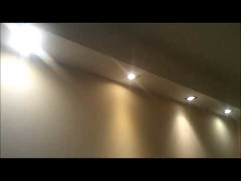 LED SMD vs Power LED vs Halogen