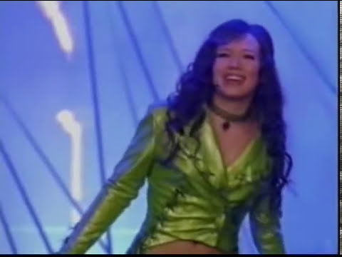 Hilary Duff   Hey Now   (Pelicula Lizzie Mcguire estrella pop)