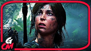 SHADOW OF THE TOMB RAIDER - FILM COMPLETO ITA Game Movie