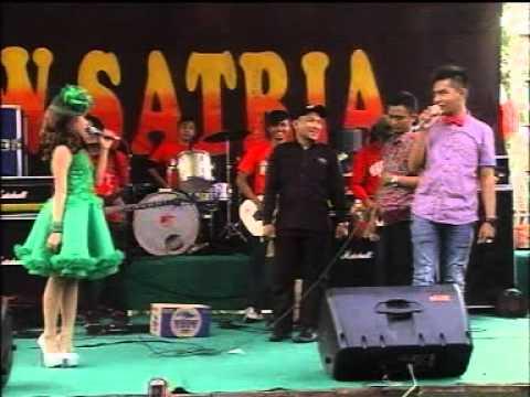 Luka Hati Luka Diri - Gerry ft Tasya - New Satria
