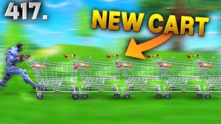 CRAZY CART PLAYS..!!! Fortnite Daily Best Moments Ep.417 (Fortnite Battle Royale Funny Moments)