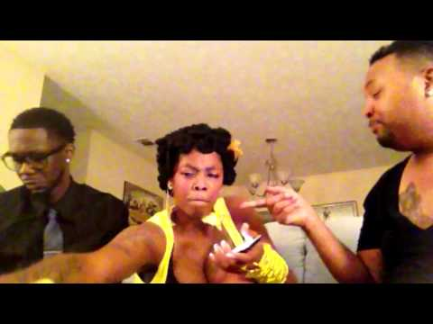 Khia's 2nd Annual Labor Day, Labor Pains Holiday (Vlog)