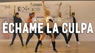 Download Lagu Luis Fonsi, Demi Lovato - Échame La Culpa | Vanessa Sanquiz Choreography | DanceOn Class Gratis STAFABAND