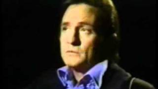 Watch Johnny Cash Drums video