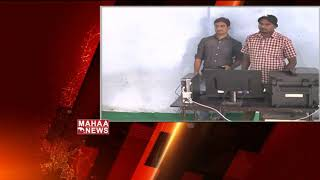 Full Details on Counting of Votes in Telangana   Telangana Elections 2018   KCR vs Mahakutami