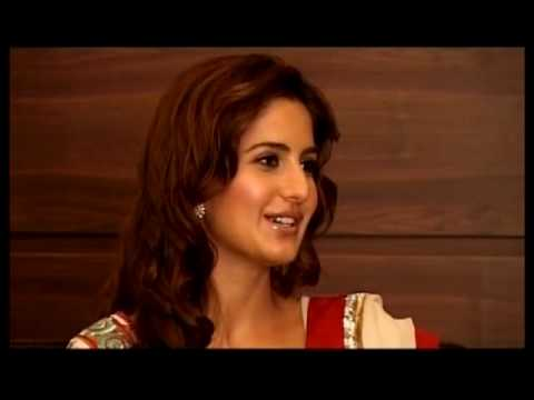 Lets talk with Katrina Kaif Part 1
