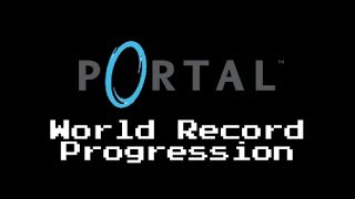 World Record Progression: Portal (Inbounds)