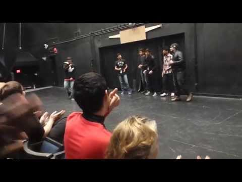 Bohemia-ek Tera Pyar Feat.devika Live By-sahil video