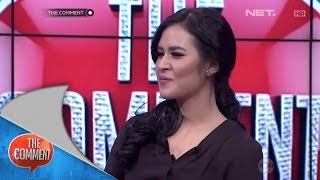 Download Lagu Akhirnya Raisa Andriana ke The Comment NET Gratis STAFABAND