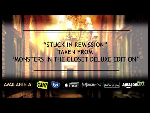 Mayday Parade - Stuck In Remission