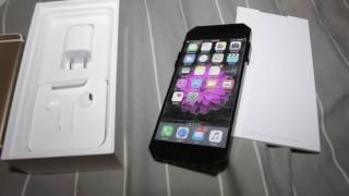 Kid Gets A Fake iPhone 7 For His Birthday