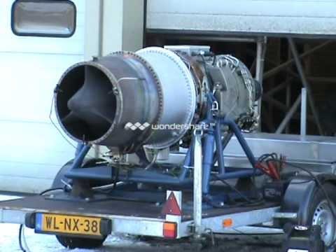 Viper Jet Engine Rolls Royce Viper 201 c Jet