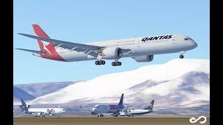 Spotting Planes at Athens International Airport   Infinite Flight Global