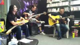 Download Lagu Traveler in Pain Forget(F-U)You acoustic cover Gratis STAFABAND