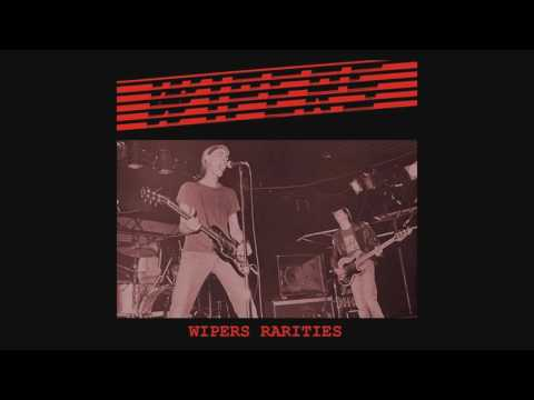 The Wipers - Rarities (1993 Full Album)
