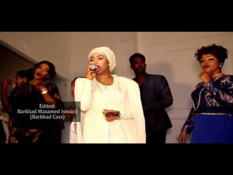 SHOW CROWN LIVE ASMA LOVE HANAD OFFICIAL VIDEO  2016 HD