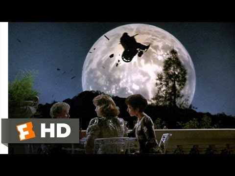 The Naked Gun 2½: The Smell Of Fear (7/10) Movie CLIP - Wheelchair Mayhem (1991) HD
