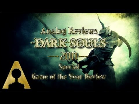 Analog Reviews: Dark Souls