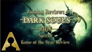 Analog Reviews_ Dark Souls