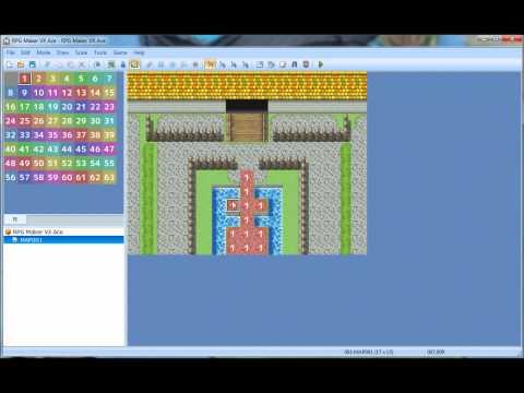 RPG Maker VX Ace quick-review