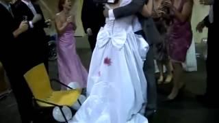 Bride Gets Her Period - Wedding Proposal