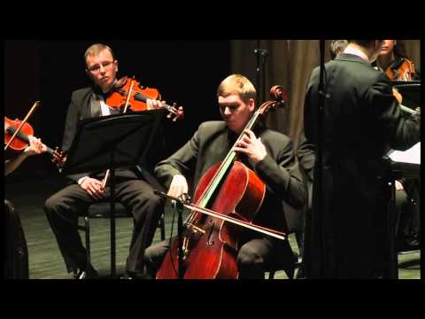 Вивальди Антонио - Концерт в D 3-ая часть, Аллегро