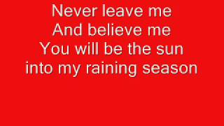 Helena Paparizou My number one lyrics